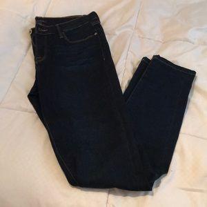 NWOT Tommy Hilfiger Greenwich Skinny Jean